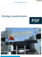 Ilfss Data Form Strategy