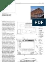 p. 892 Exhibition Hall and Ice Rink in Dornbirn