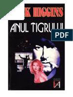 Higgins, Jack - Anul Tigrului _v.1.0