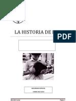Historia de Eta Publico