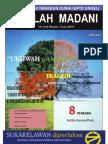 Risalah Madani Edisi April 2013