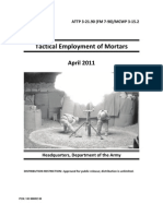 ATTP 3-21.90 Tactical Employment of Mortars