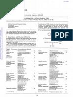 38723082 Amaryllidaceae Alkaloids