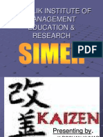 47258970-Kaizen-Ppt