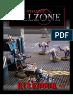 Killzone Rulebook