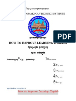 How to Improve Learning English.docx