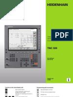 UserManual TNC320 En