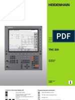UserManual TNC320 En