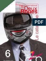 Catalogue de Deux Roues 2013