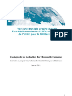 Strategie Urbaine Durable EuromedFR