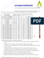 25 micron Copper Earthing Rod.pdf