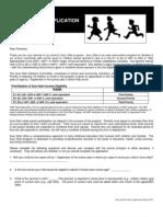 2013-2014 application