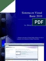 SistemaenVisualBasic2010parte1