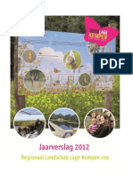Jaarverslag RLLK 2012