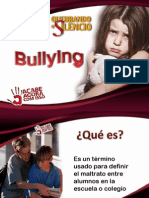 Bullying Quees Quehacer