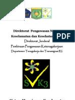 Mekanisme dan Teknik Audit SMK3.ppt