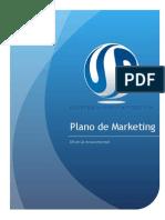 Plano de Marketing Modelo
