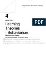 Learning Theorie1