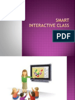 Smart Class Project