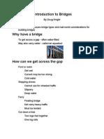 Bridges by Doug Knight