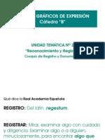 SISTEMAS GRAFICOS - GRAFICA DE REGISTRO 2013 - clase especial.pdf