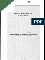 Reglamento Sobre La Ley De Derecho de Multipropiedad y Clubes Vacacionales De Puerto Rico