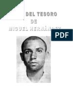Caza Del Tesoro de Miguel Hernandez