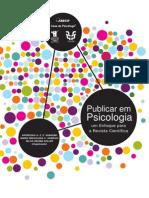 Publicar Em Psicologia
