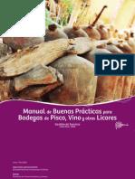 Mbp Bodegas de Pisco