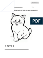 B1DT1E1 Pets World Year 3