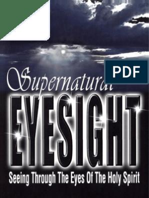 morris cerullo - supernatural eyesight pdf   Book Of Job