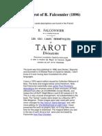 The Tarot of Falconnier
