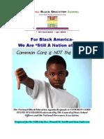 NBEA CommonCore Critique42013