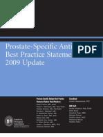 Prostate Specific-Antigen