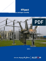 HYpact Compact Hybrid