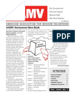 AAMV newsletter 0603