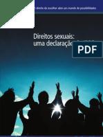 Direitos Sexuais