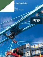 101018 APM Terminals Brochure Spanish Version