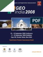 Geo India 2008 Tpr A