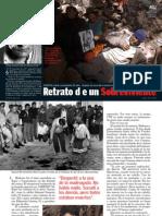 Lucanamarca-retrato de Un Sobreviviente