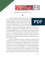 CSC e-Fólio A Duarte Santos