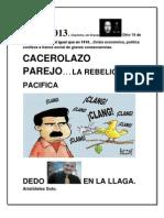 CA Cero Lazo