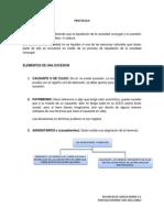 Protocolo Clase 27-02-2012