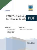 Rapport VANET2