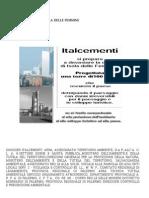 Dossier Italcementi 2005 2006