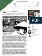 A farsa da reforma do ICMS - Jornal Opção