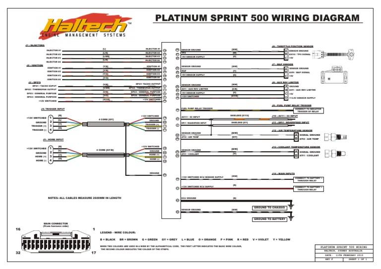 Platinum Sprint 500 Wiring Rev F on flex-a-lite wiring diagram, auto meter wiring diagram, gopro wiring diagram, fuelab wiring diagram, honda wiring diagram, dei wiring diagram, snow performance wiring diagram, microtech wiring diagram, ctek wiring diagram, msd wiring diagram, denso wiring diagram,