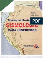 CONCEPTOS BASICOS SISMOLOGIA