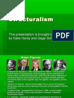 1 Structuralism Presentation