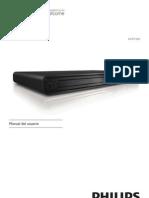 Dvp3320 55 Philips